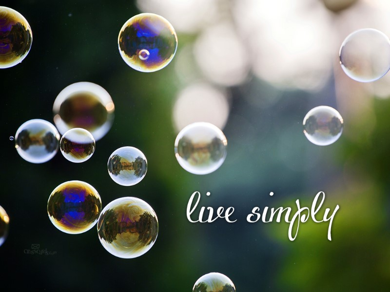 Simply Wallpapers