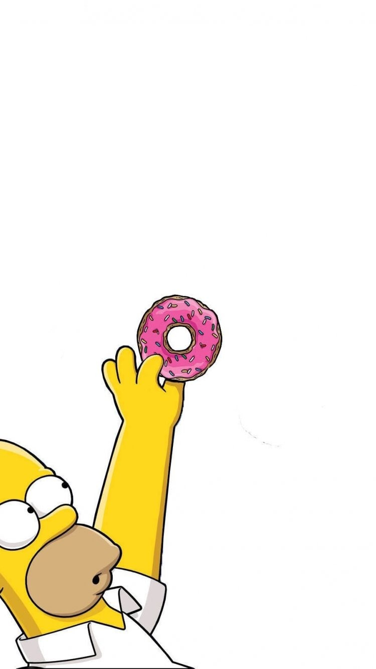 Download Simpsons Iphone Wallpaper Gallery