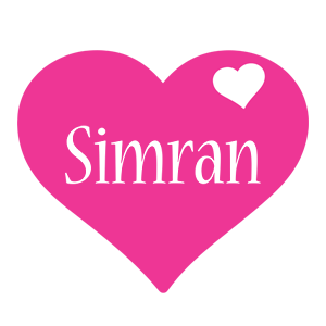 Simran Name Wallpaper