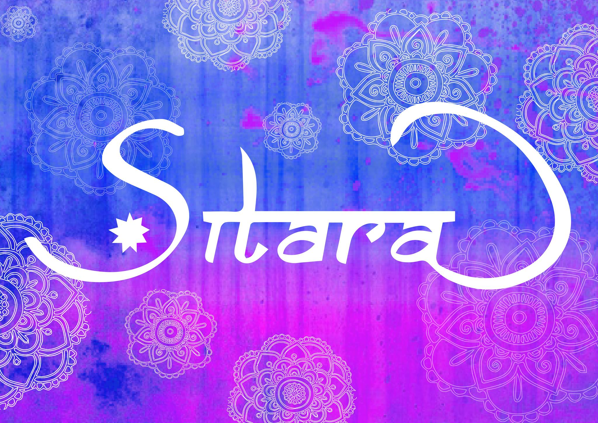Sitara Name Wallpaper