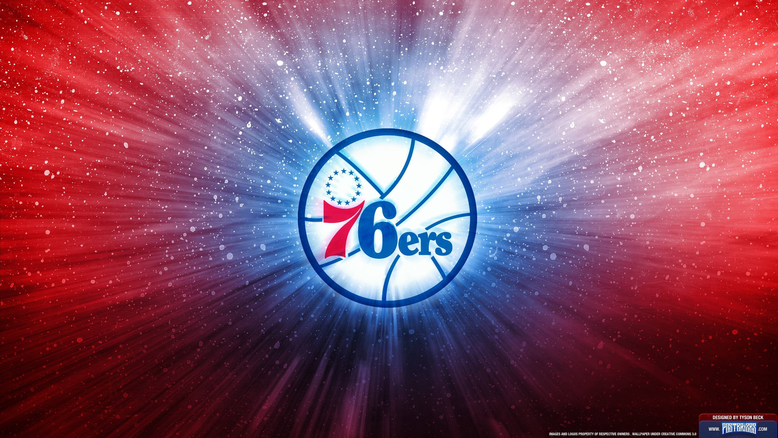 Sixers Wallpaper