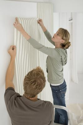 Sizing A Wall Before Wallpapering