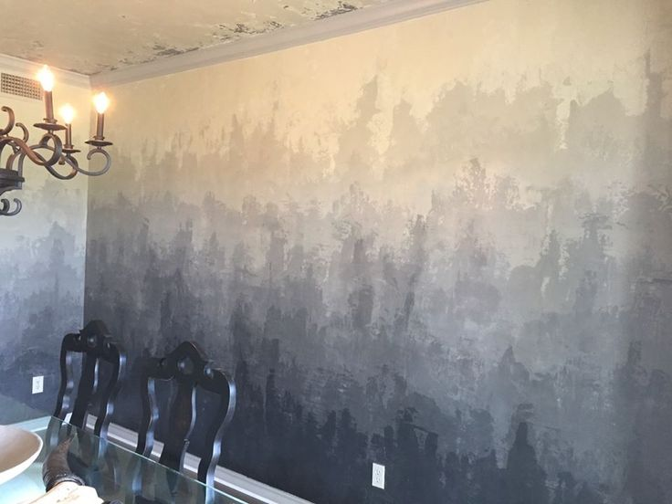 Sizing Plaster Walls For Wallpaper