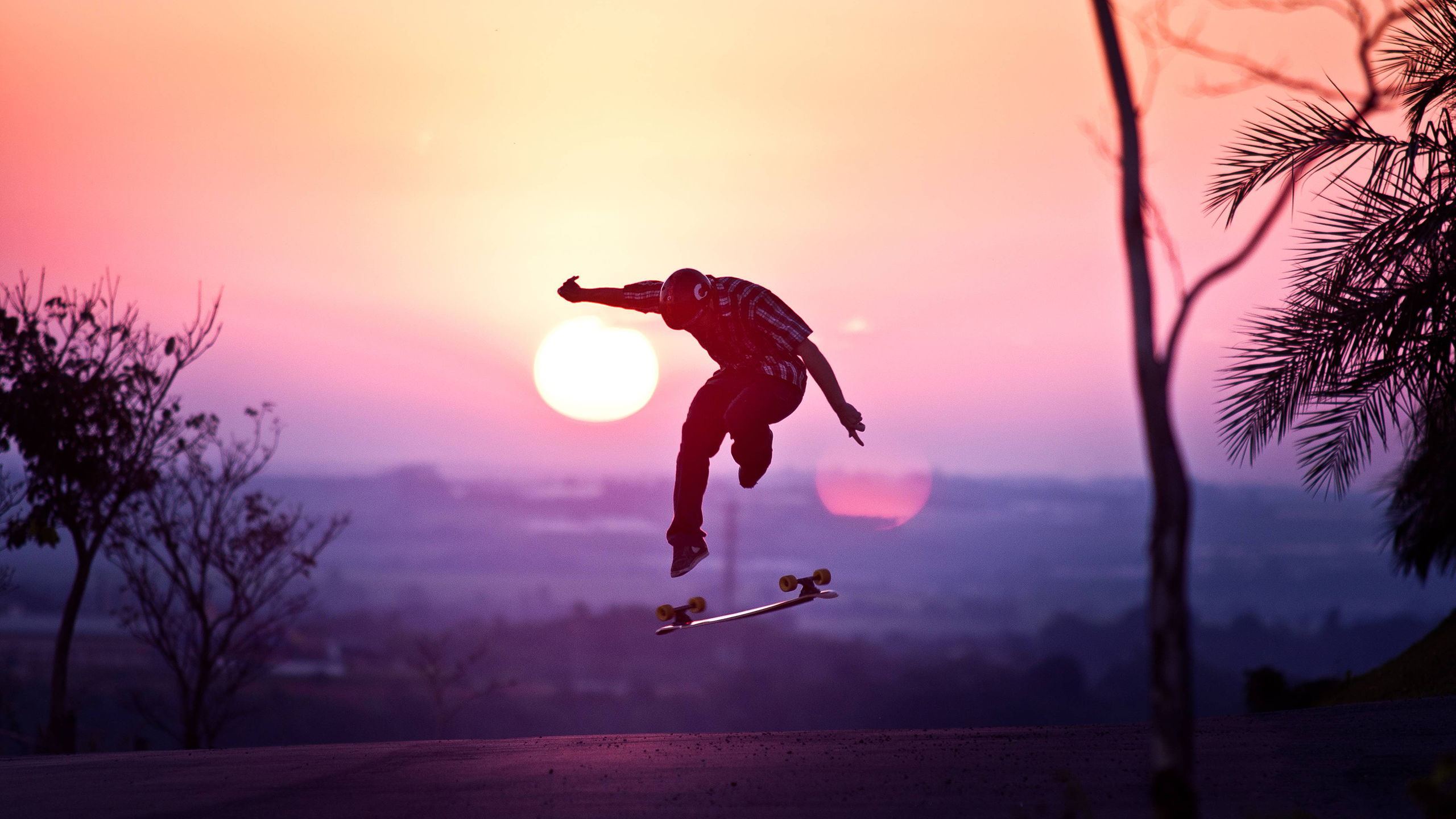 Skateboarding Wallpapers