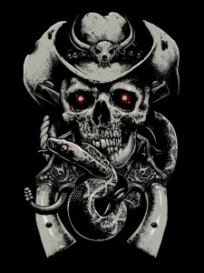 Skull Phone Wallpaper