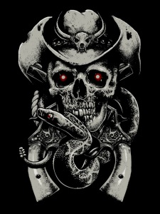 Skull Wallpaper Mobile