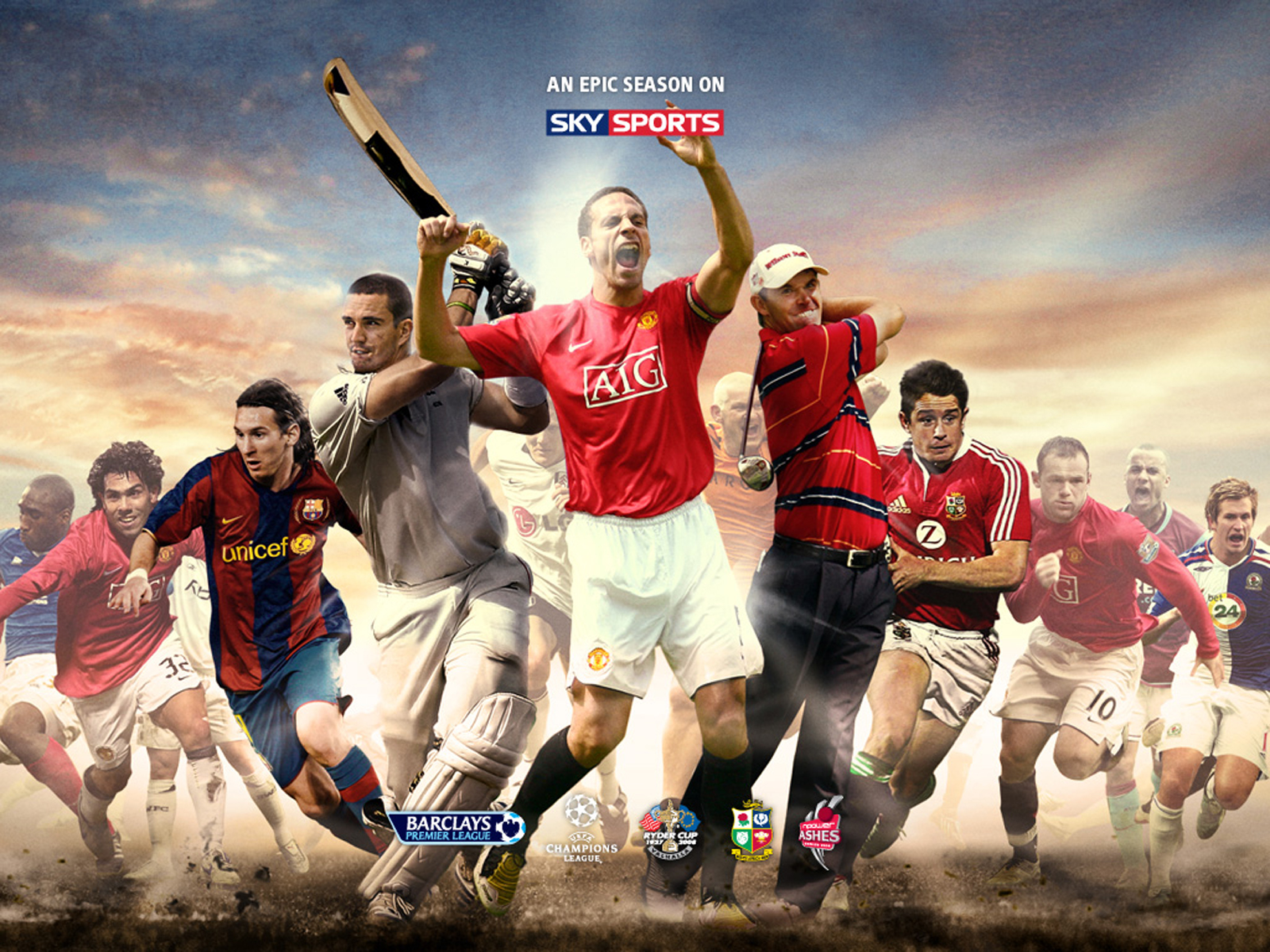Download Sky Sports Wallpaper Gallery