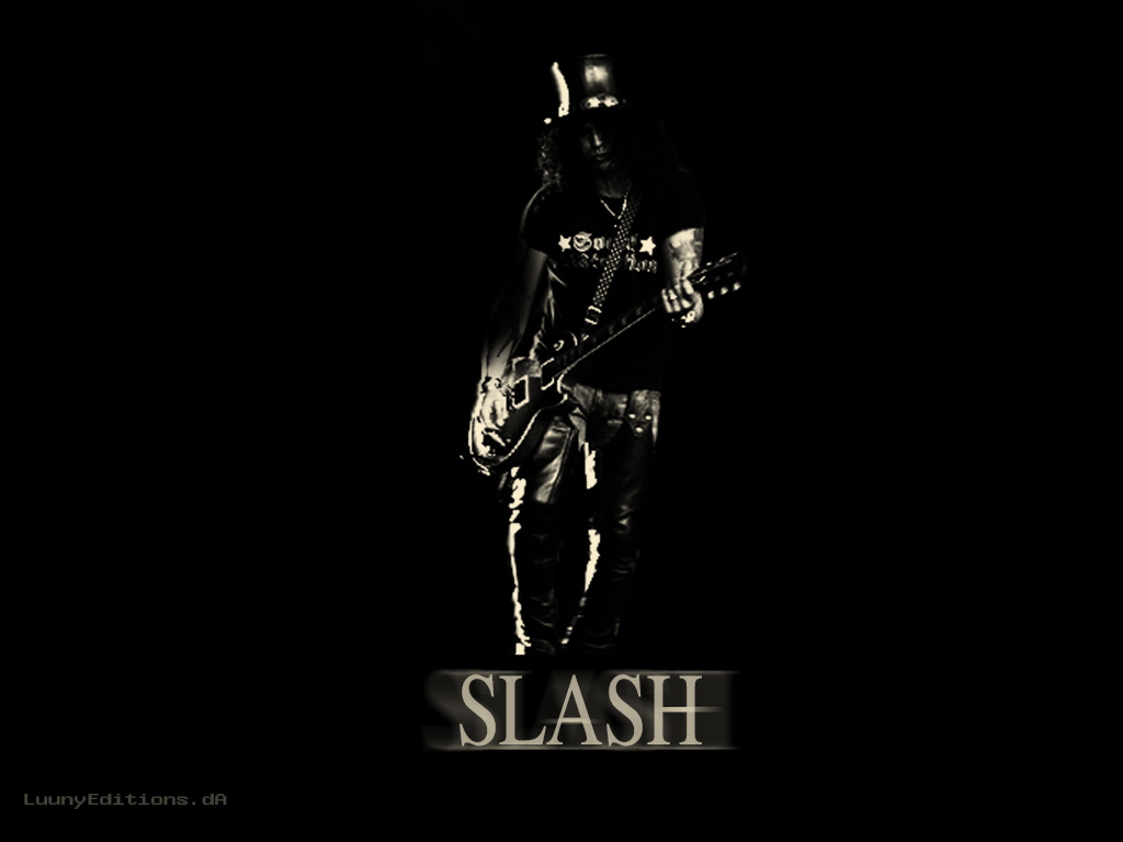 Slash Wallpapers