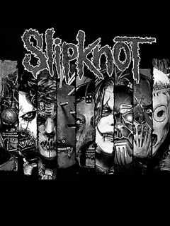 download slipknot phone wallpapers gallery