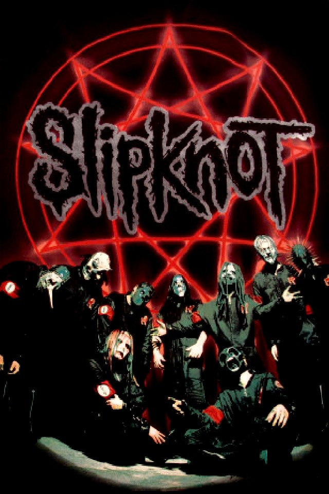 Slipknot Phone Wallpapers