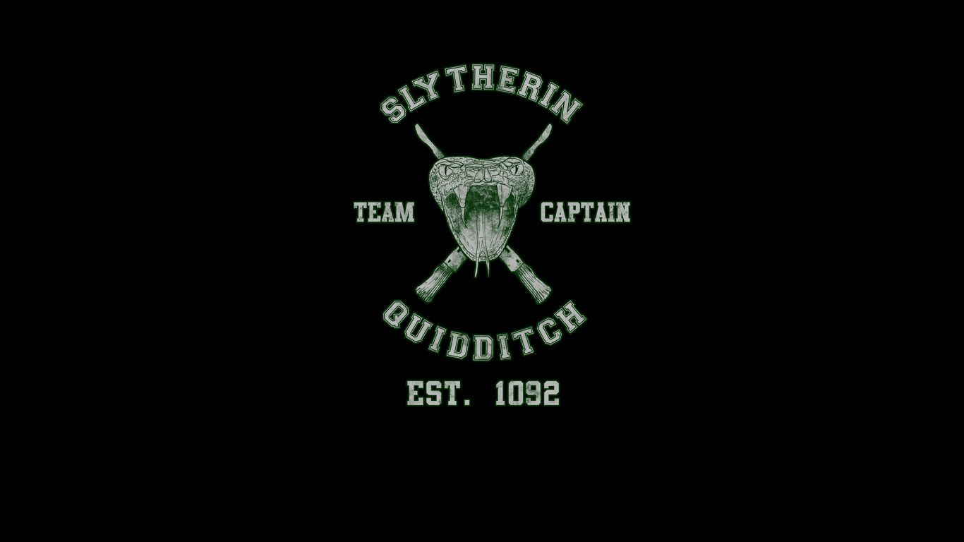 Slytherin Wallpapers