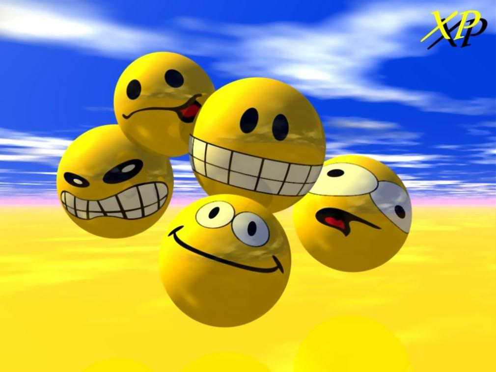 Smiles Wallpapers