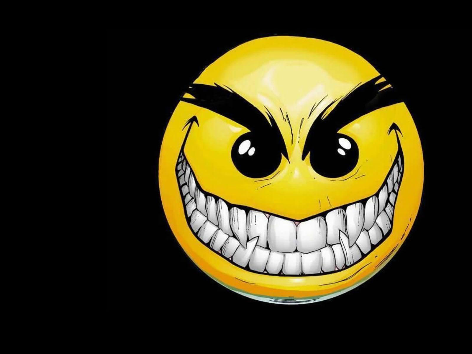 Smiley Face Wallpapers