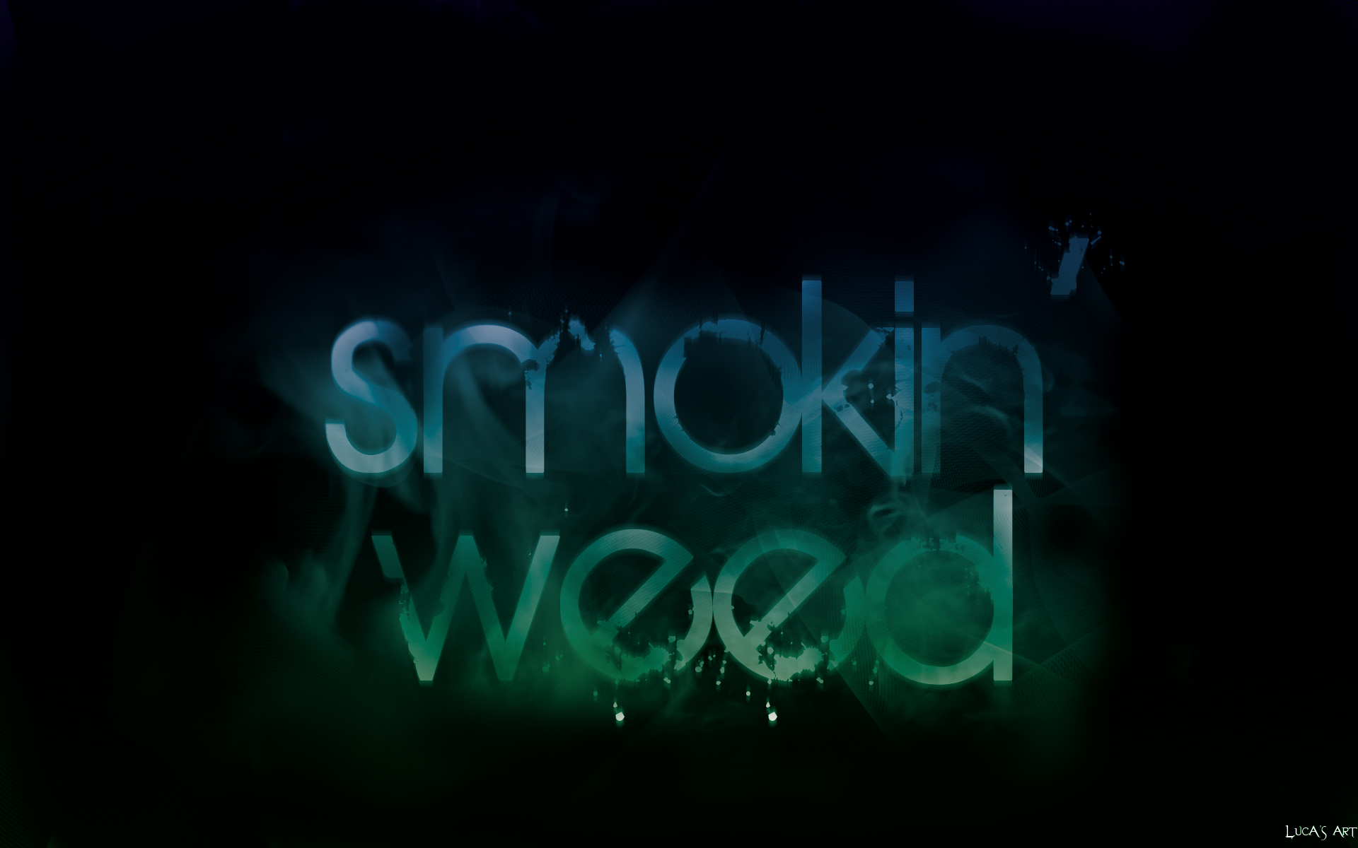 Download Smoke Weed Wallpaper Gallery