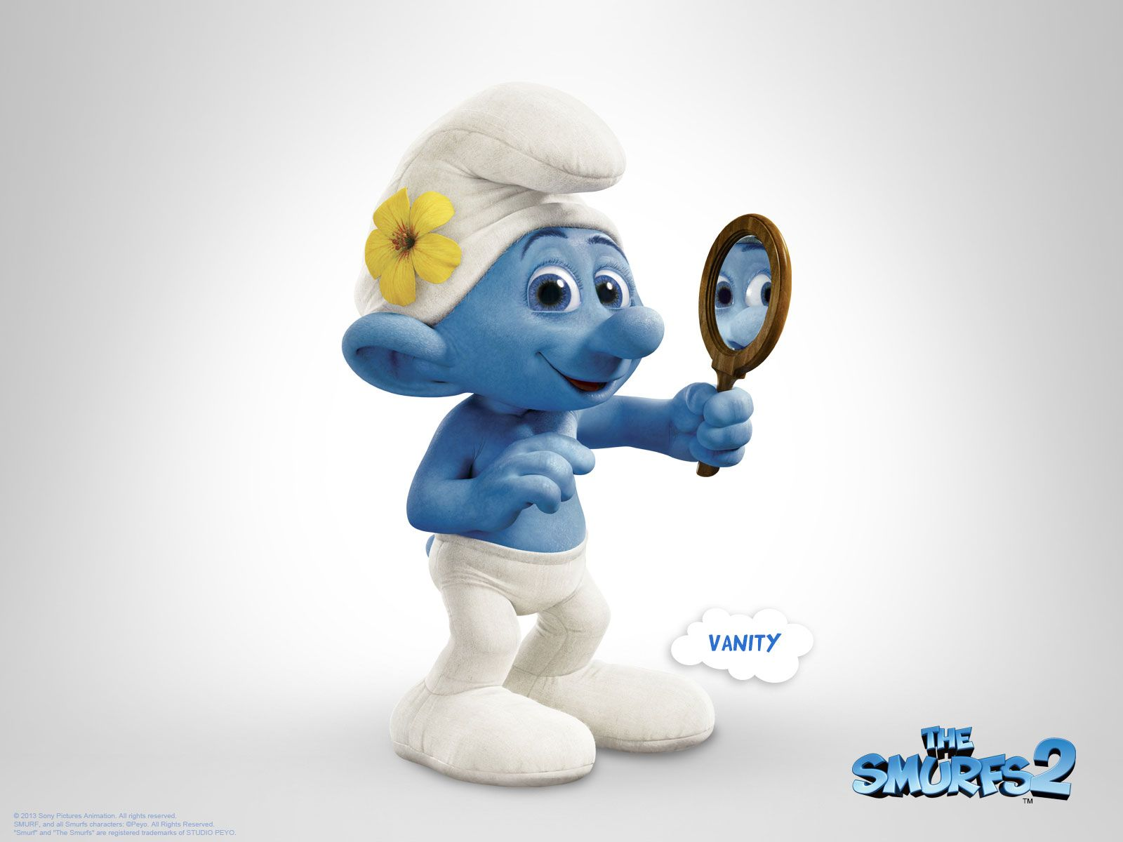 Smurf Wallpapers
