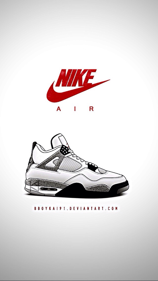 Download Sneaker Iphone Wallpaper Gallery