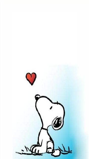 Download Snoopy Mobile Wallpaper Gallery