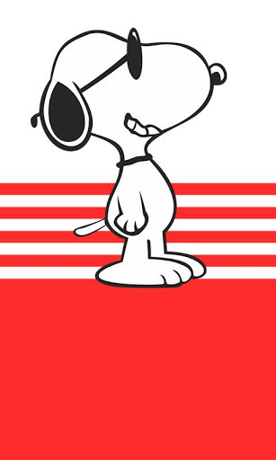 Snoopy Wallpaper For Android