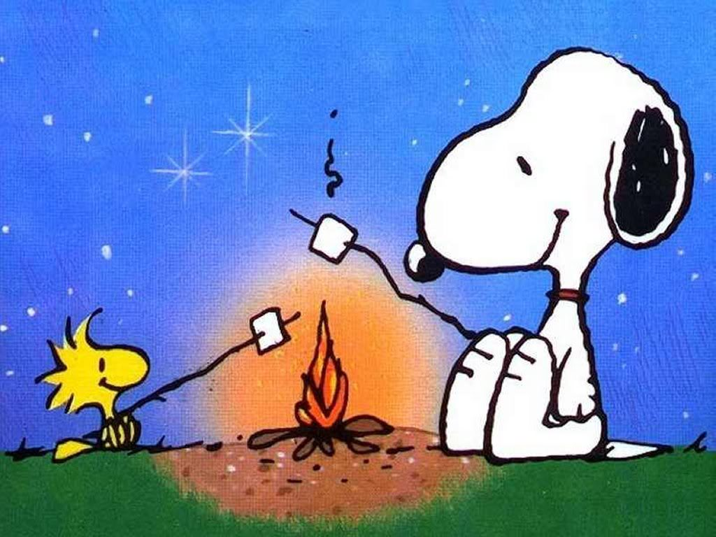 Snoopy Wallpaper Free