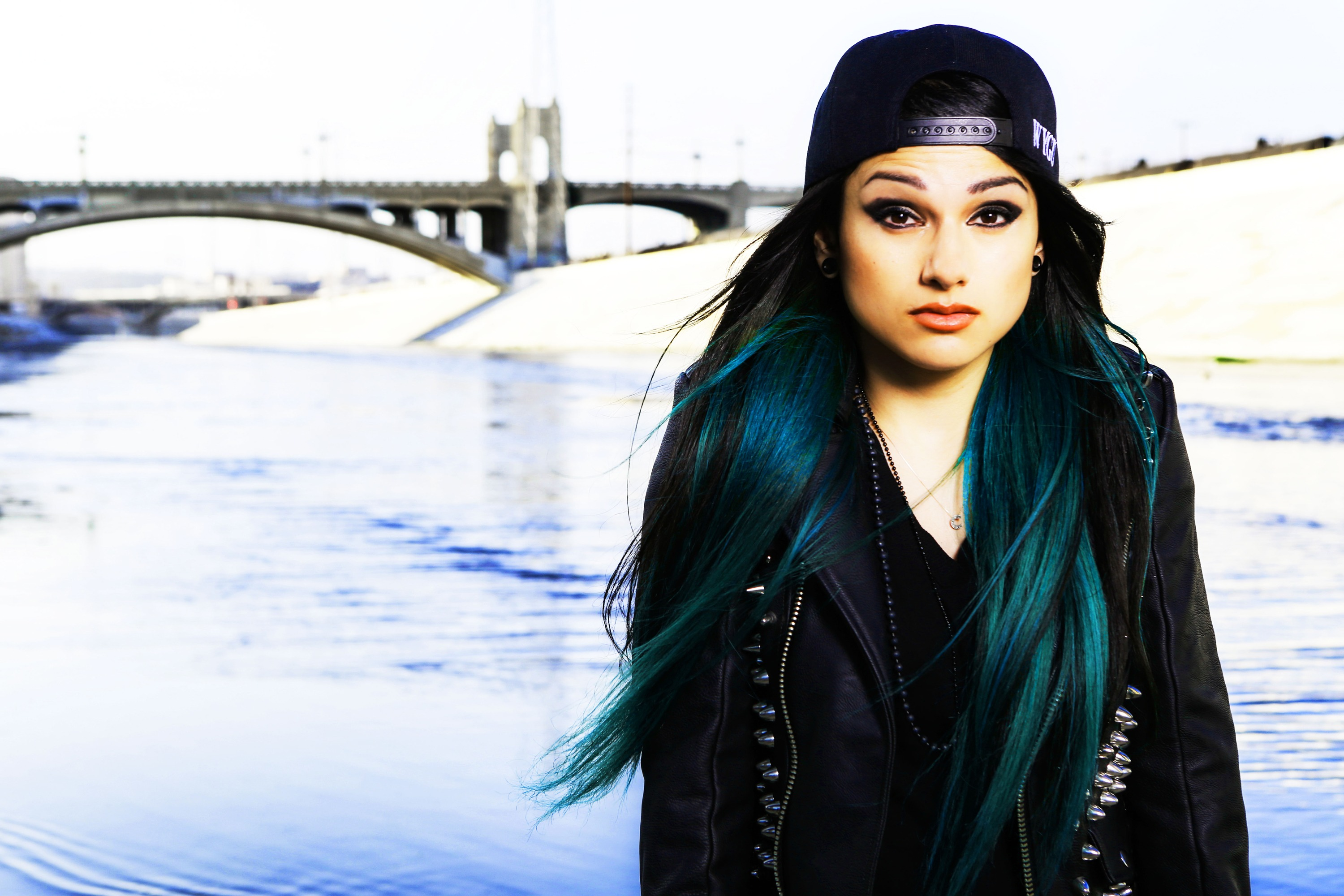 Snow Tha Product Wallpaper