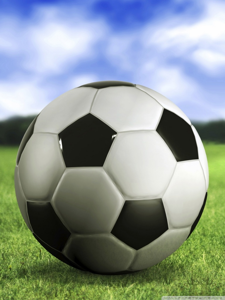 Download Soccer Ball Wallpapers Gallery