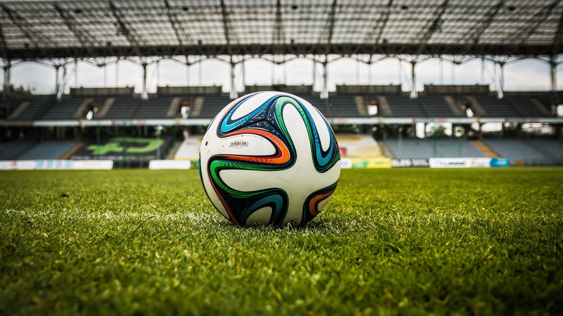 Soccer Ball Wallpapers