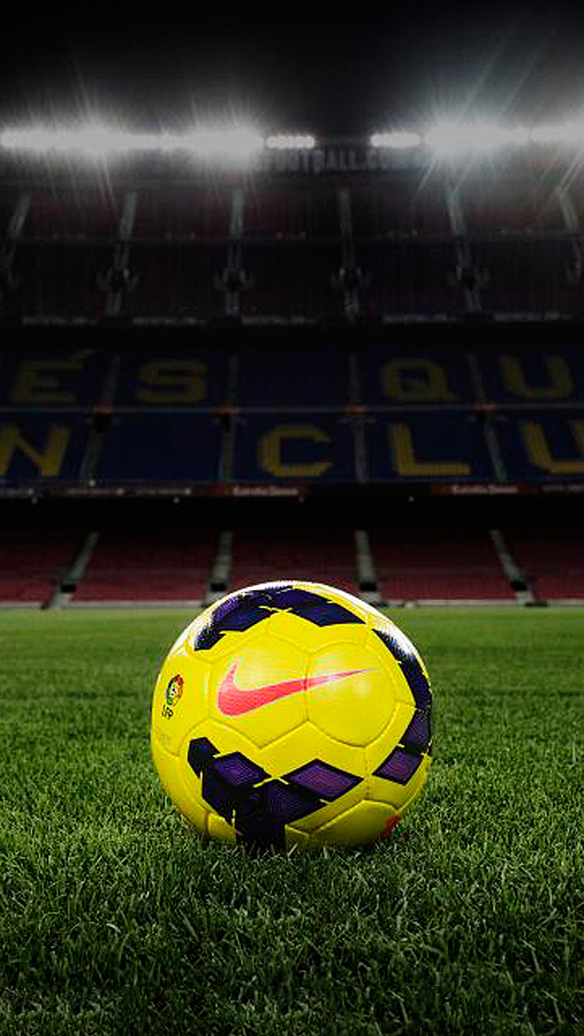 Soccer Iphone Wallpaper