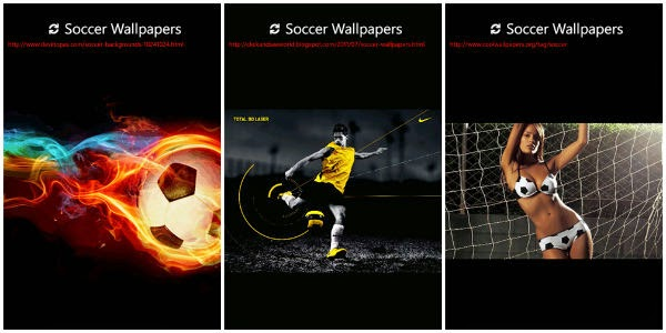 Soccer Phone Wallpapers