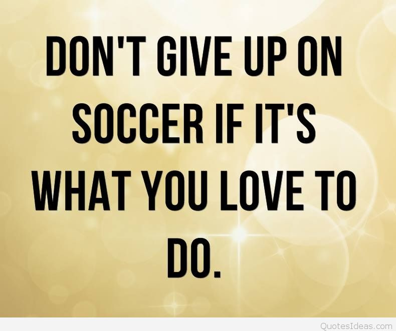 Soccer Quotes Wallpaper Download