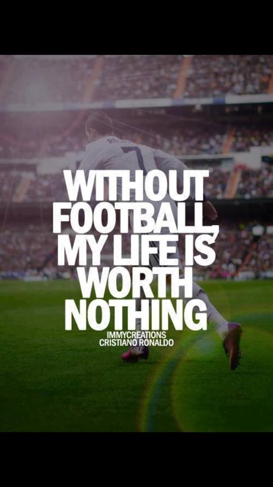 Soccer Quotes Wallpaper
