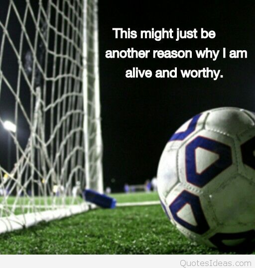 Soccer Quotes Wallpapers