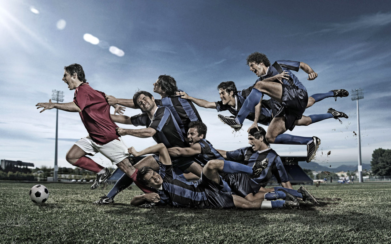 Soccer Team Wallpapers