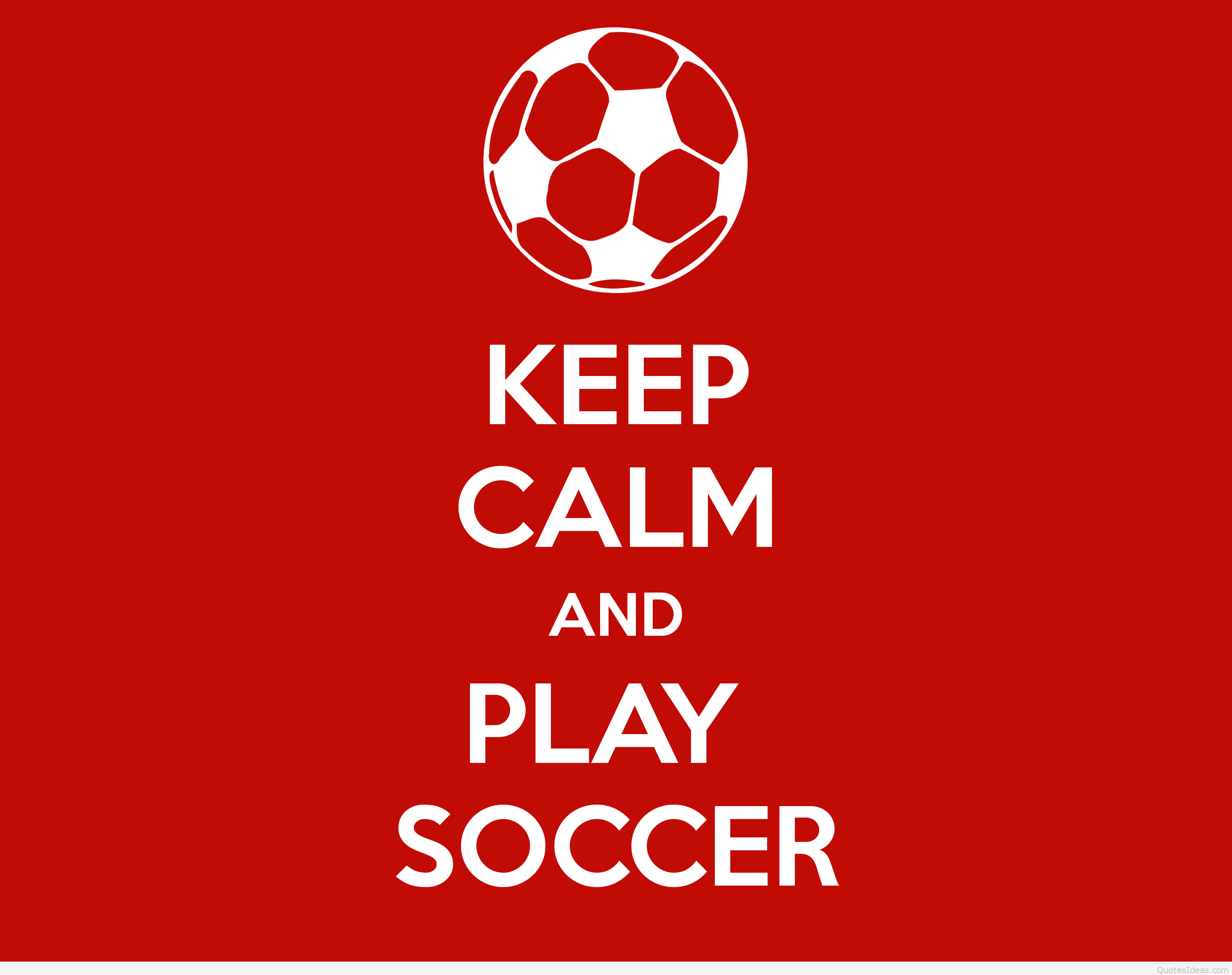 Soccer Wallpaper Quotes