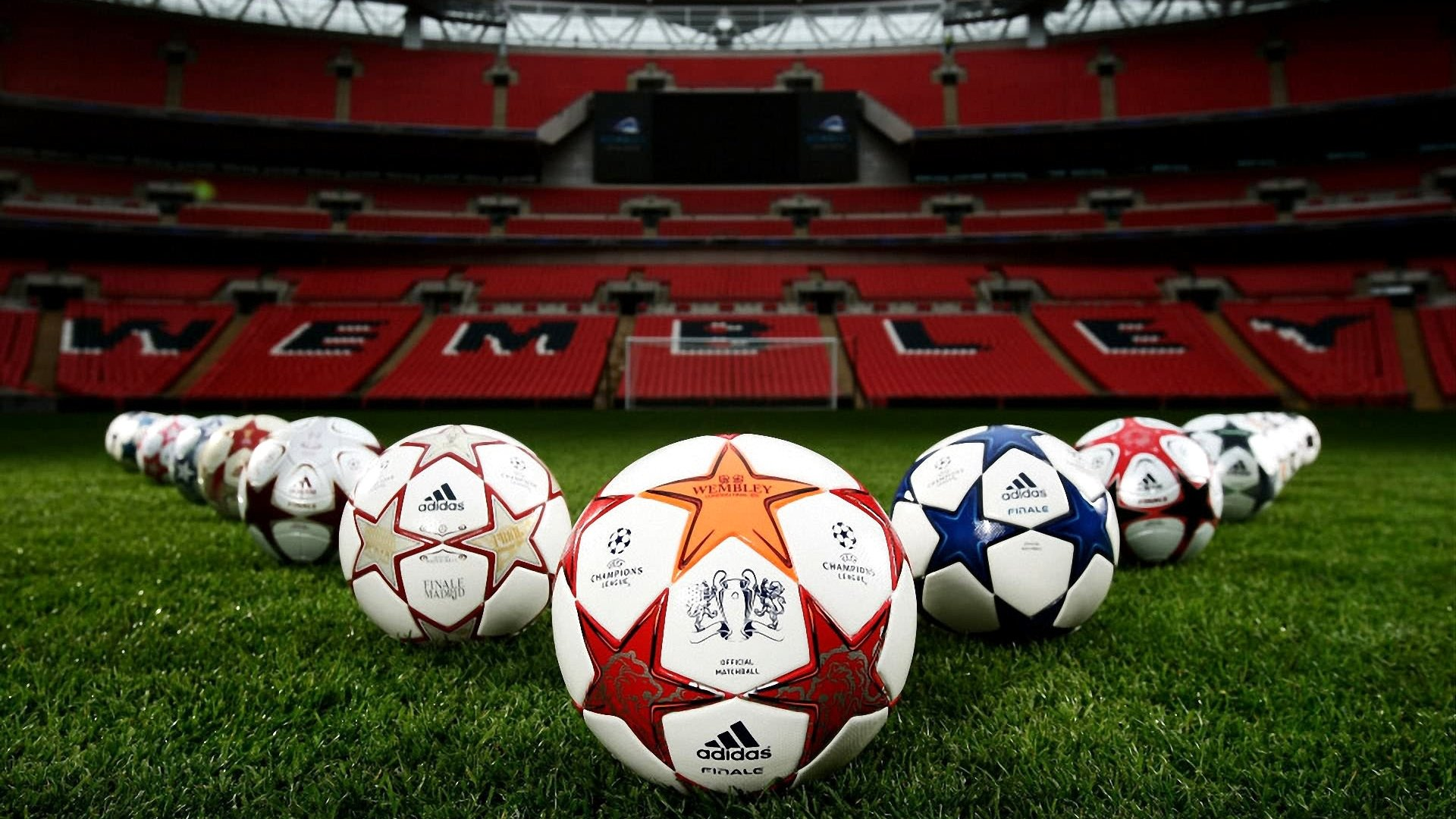 Soccer Wallpapers HD