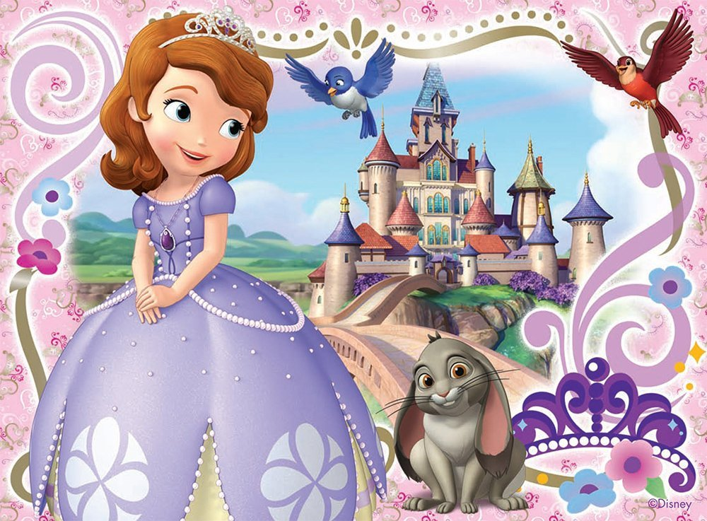Sofia The First Wallpaper