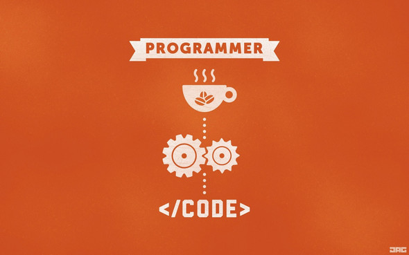 Software Developer Wallpaper