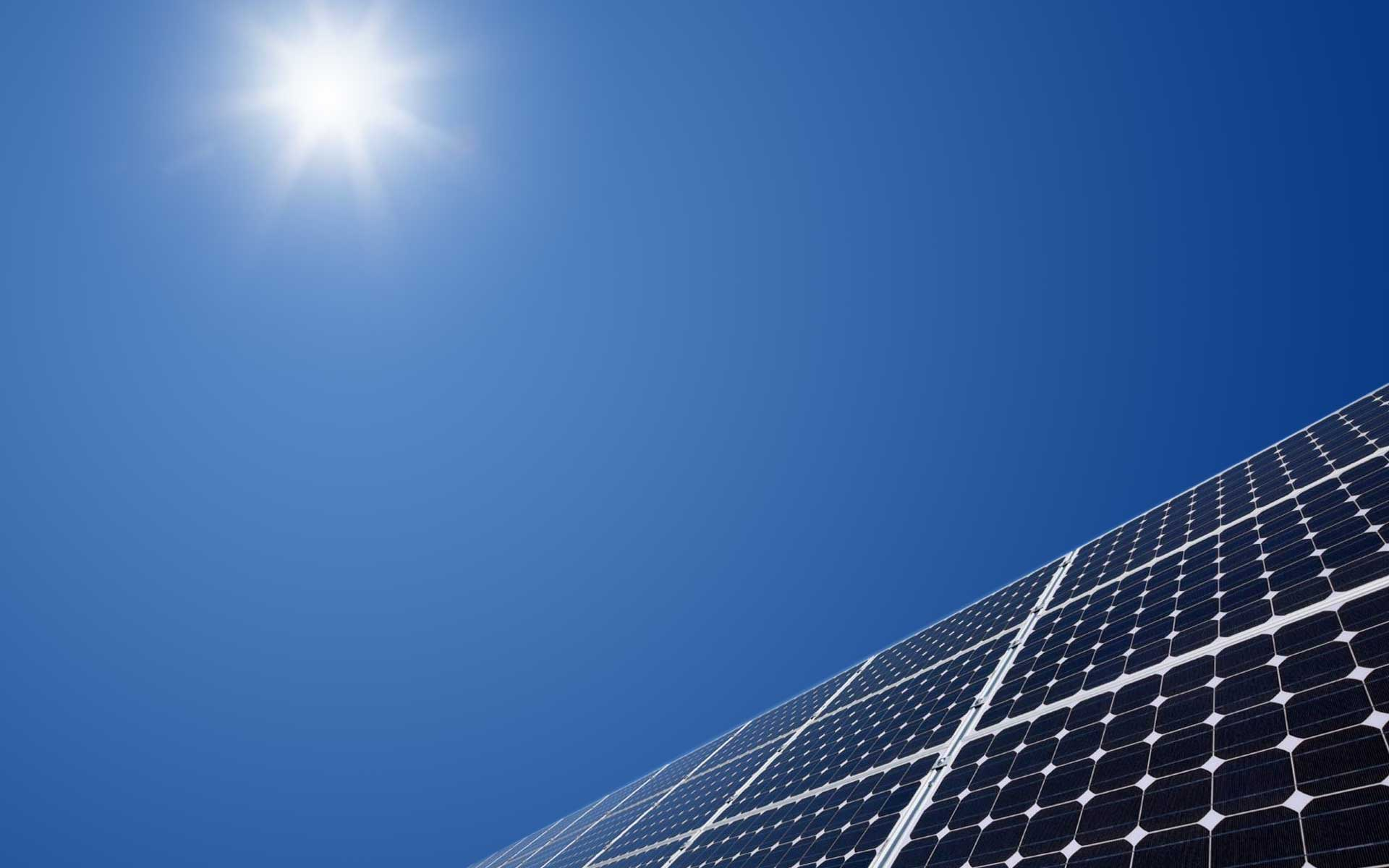 Download Solar Cell Wallpaper Gallery