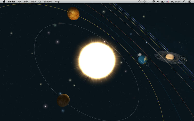 Download Solar System Live Wallpaper Gallery