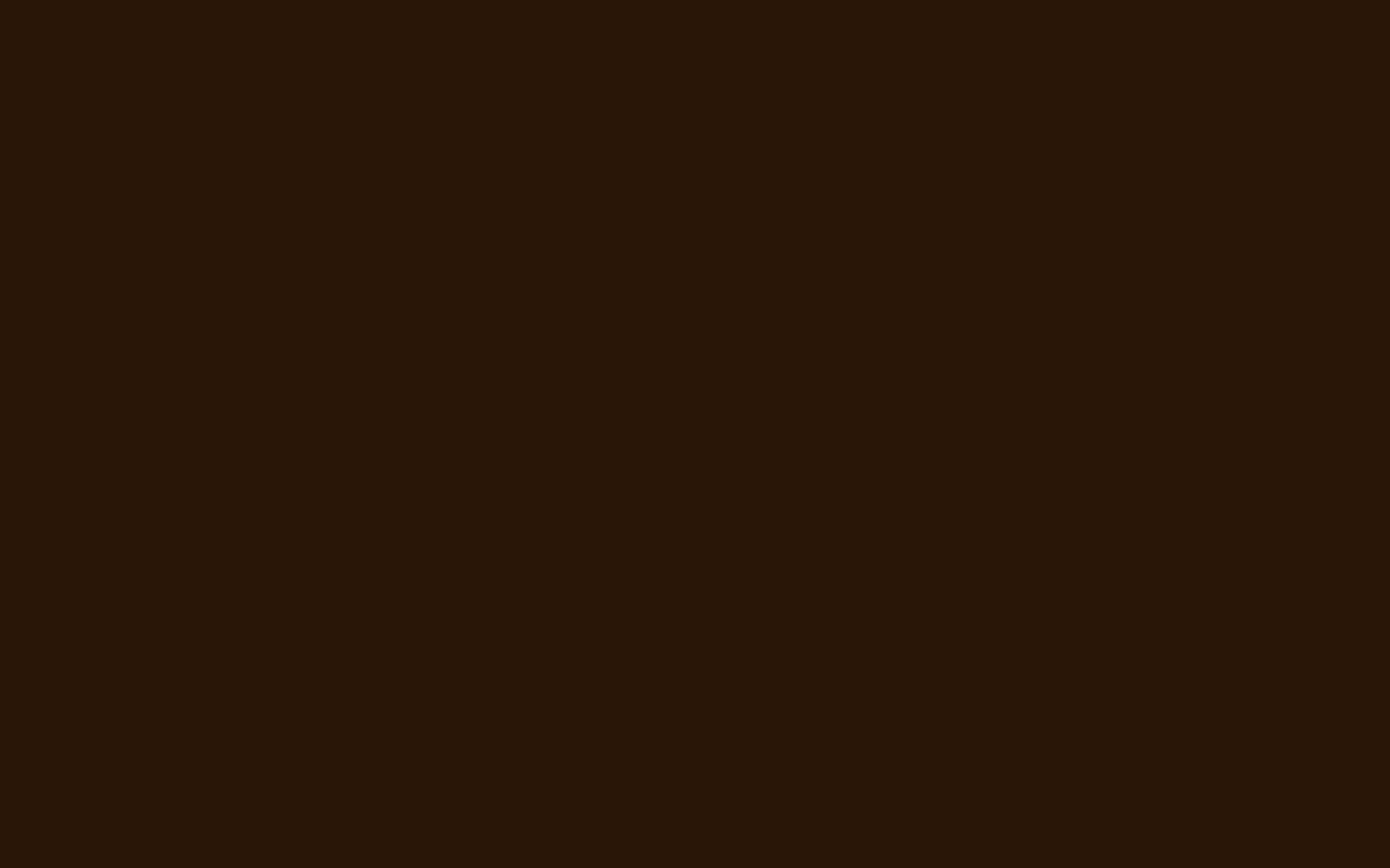 Solid Brown Wallpaper