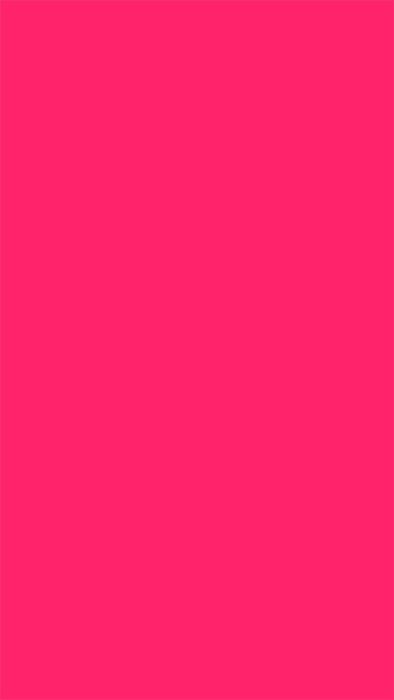 Solid Pink Iphone Wallpaper