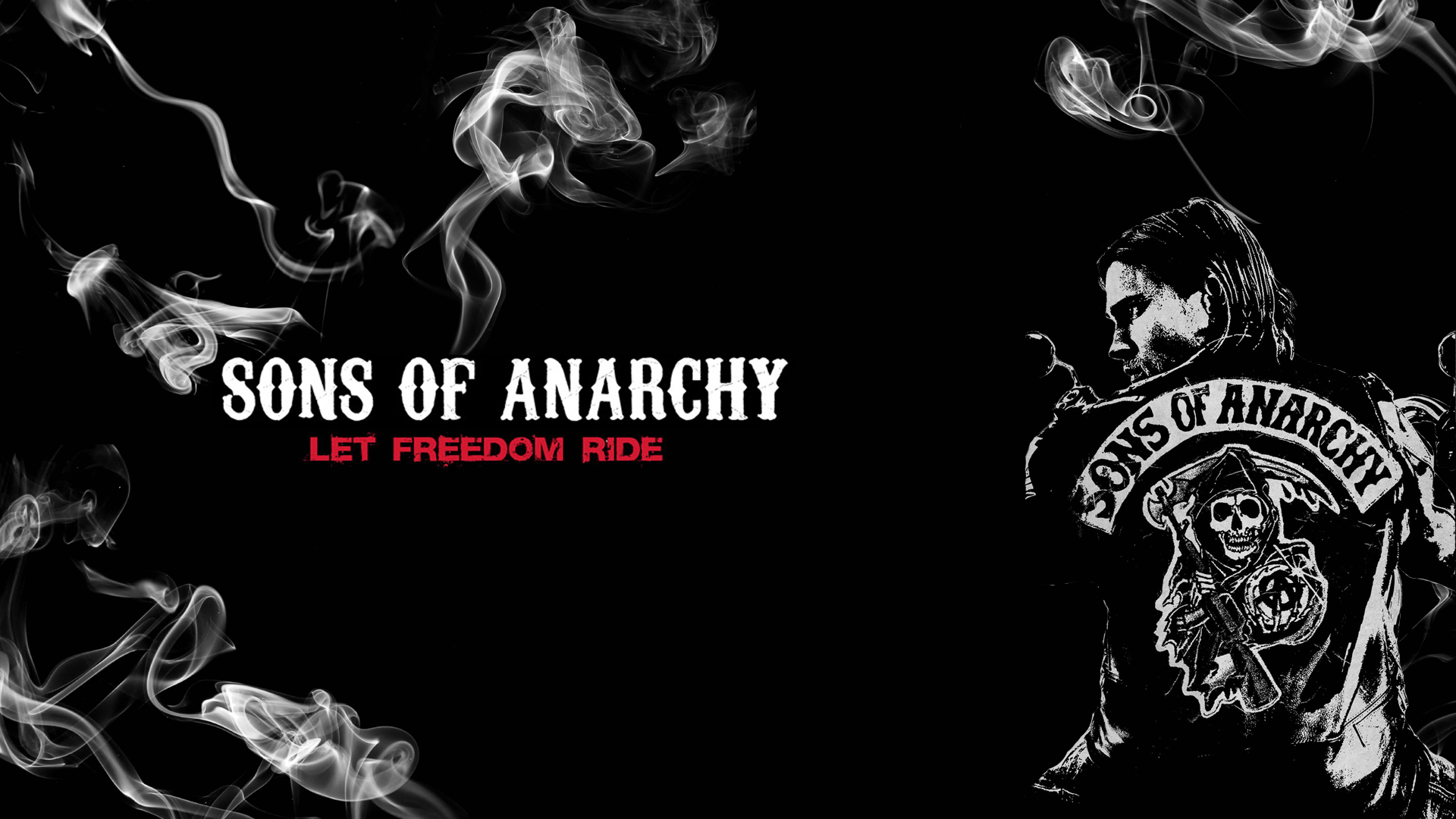 Son Of Anarchy Wallpaper