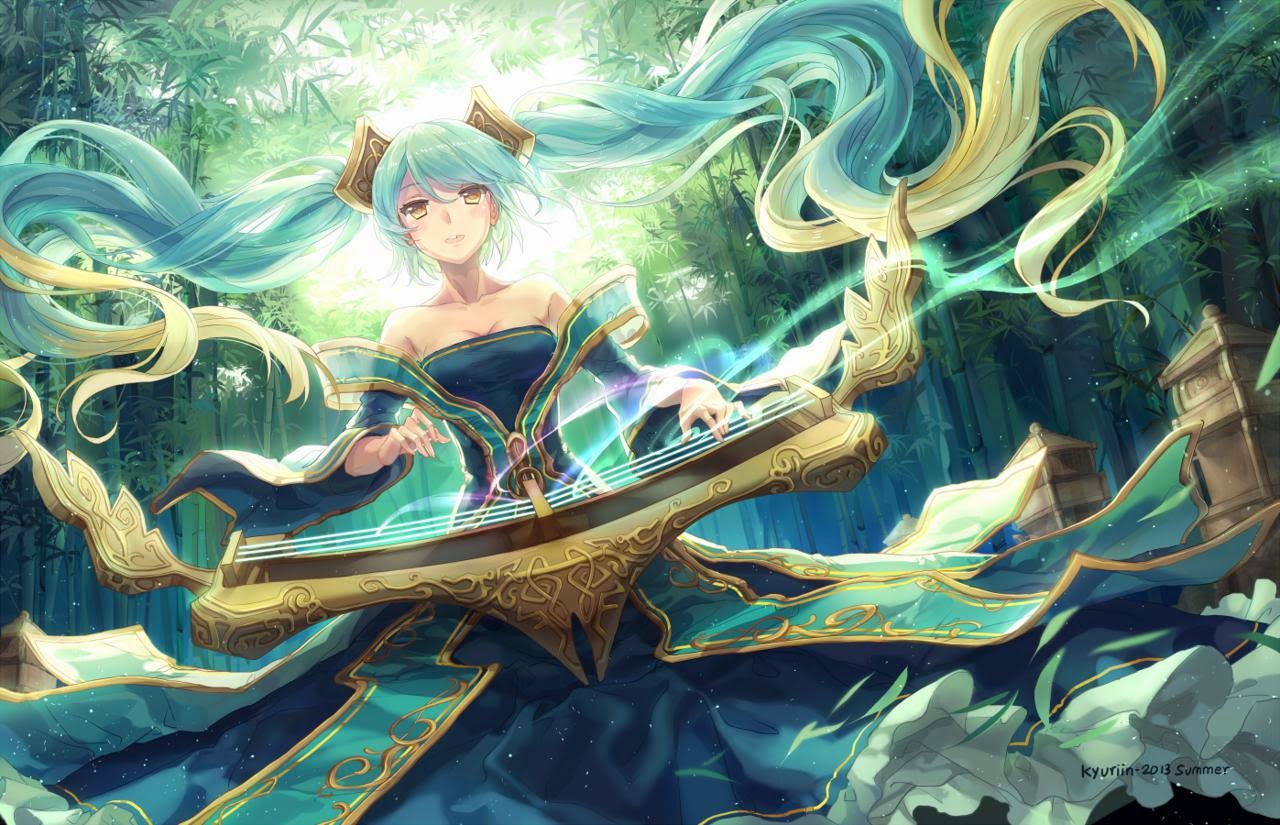 Sona Wallpapers