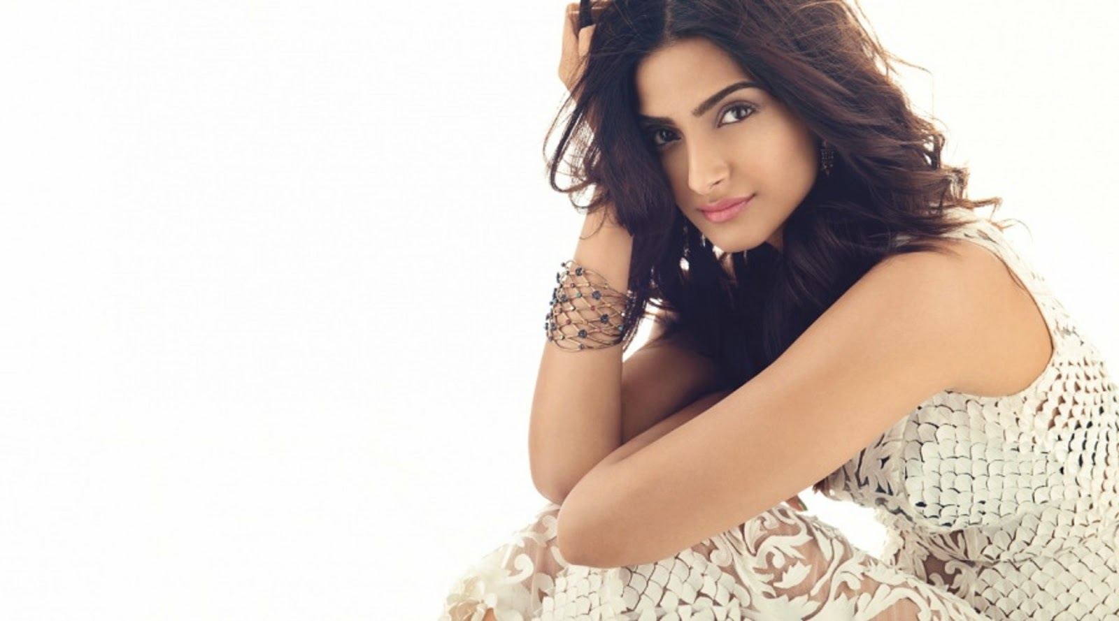 Sonam Kapoor Pictures Wallpapers