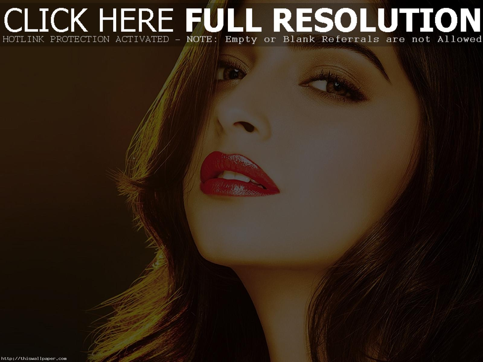 Sonam Wallpaper Download