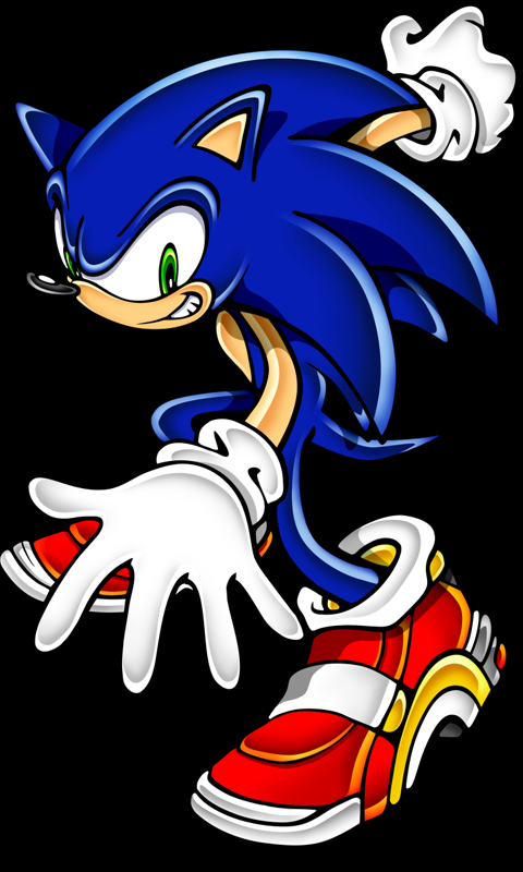 Sonic Live Wallpapers