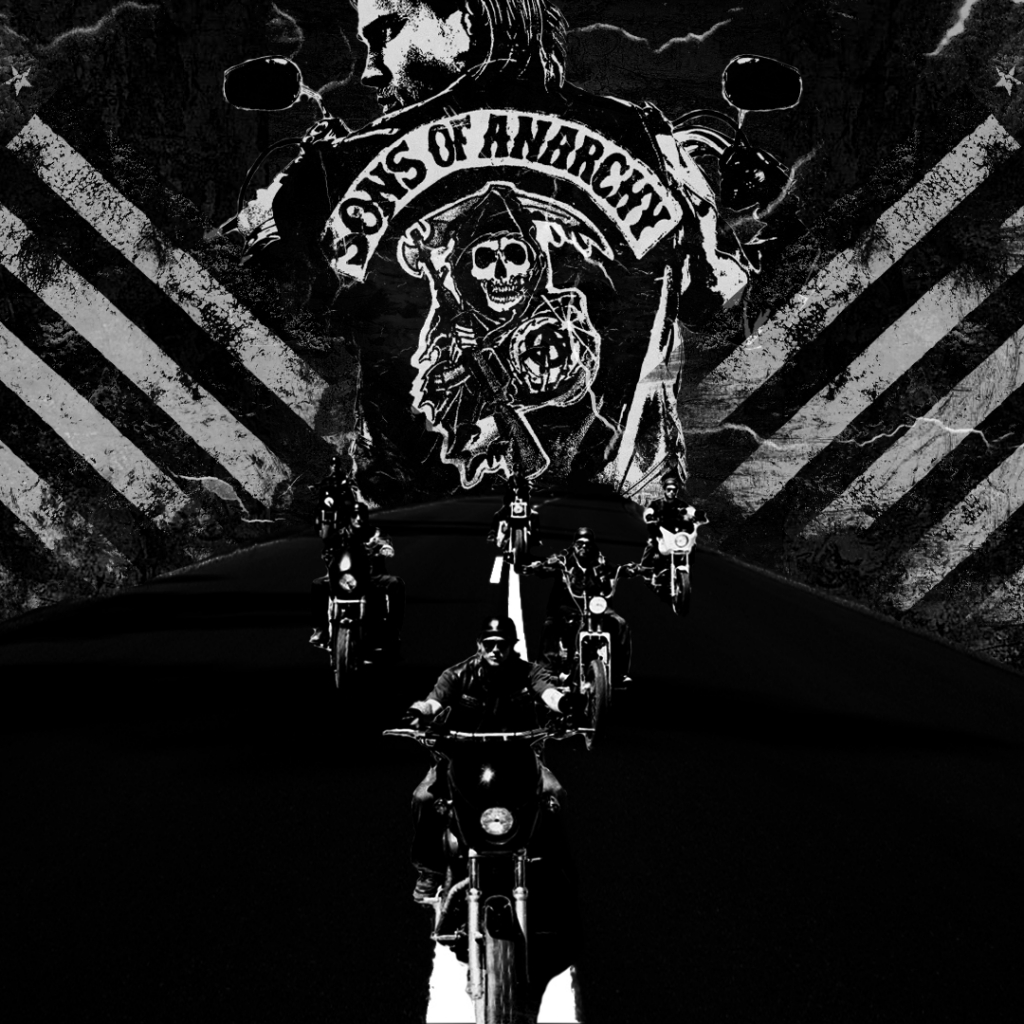 Download Sons Of Anarchy Iphone Wallpaper Gallery