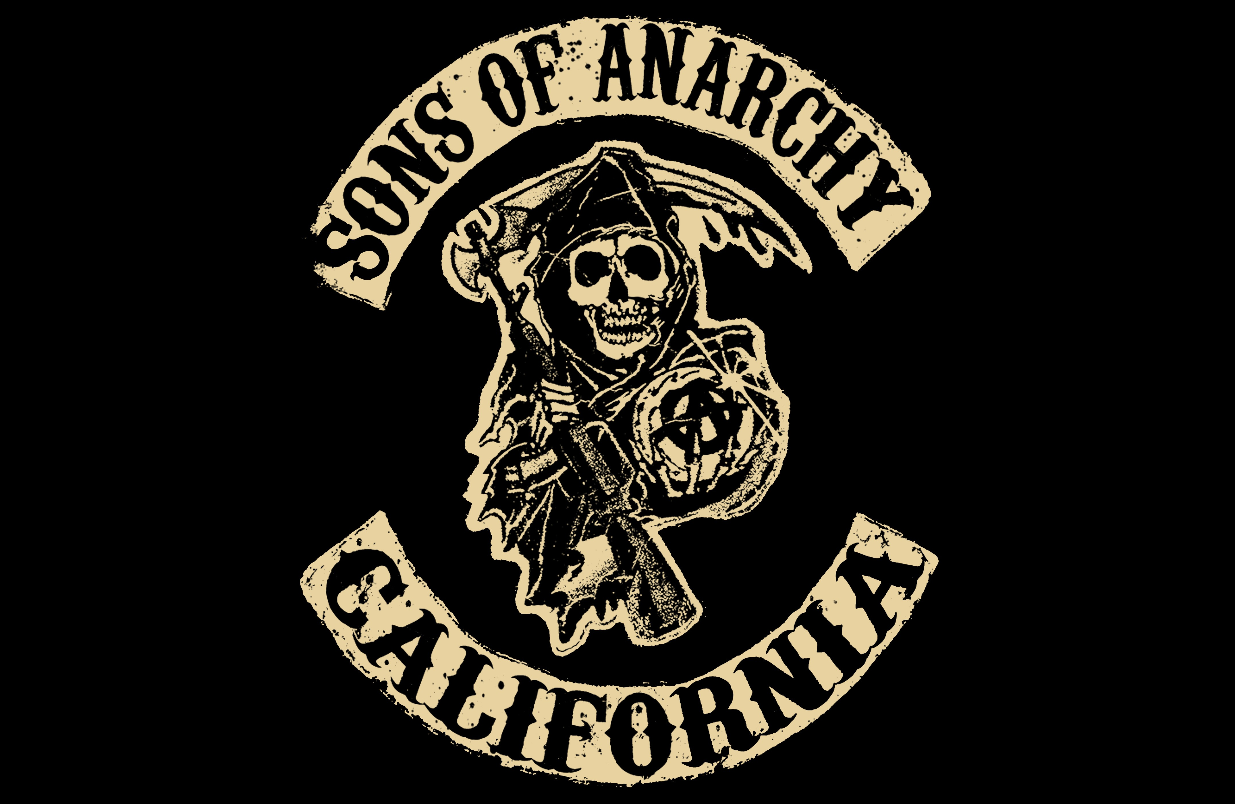 Sons Of Anarchy Phone Wallpaper