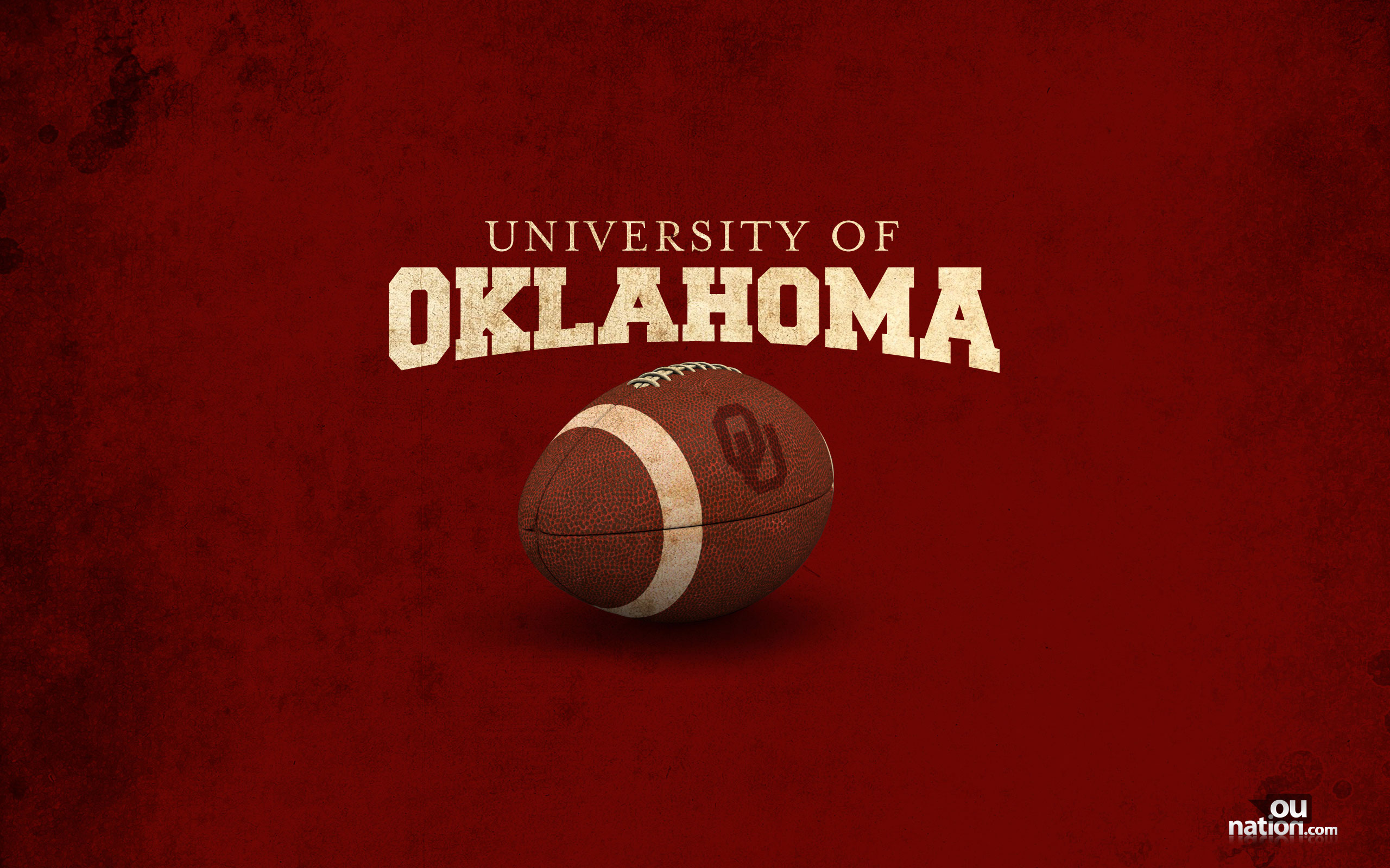 Sooner Football Wallpaper