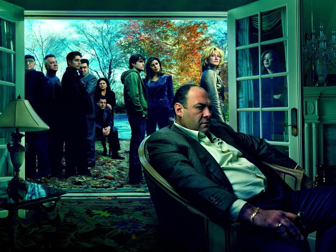 Sopranos Wallpaper