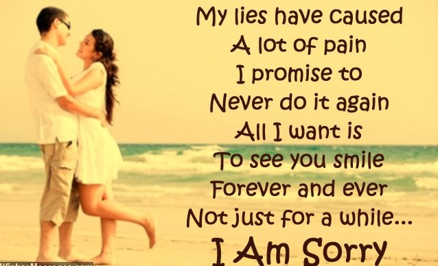 i am sorry my love wallpapers - photo #7